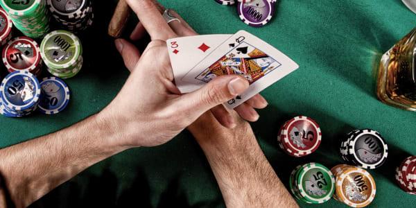 Salaperäisiä faktoja Texas Hold'emista ja sen alkuperästä