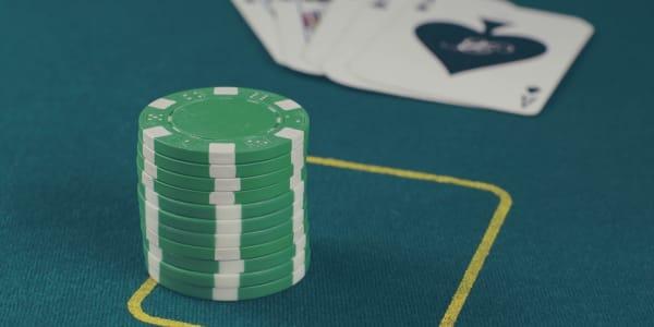 Texas Hold'em Online: Perustietojen oppiminen