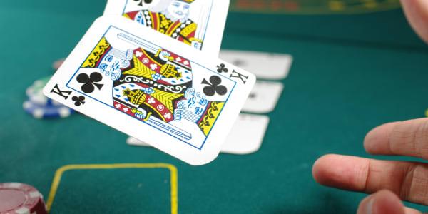 Extreme Texas Hold'em (Evolution Gaming) -katsaus